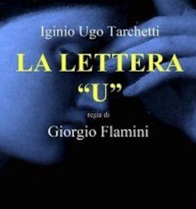 Ugo Tarchetti Serate Speciali Libro d'Ingresso Spoleto