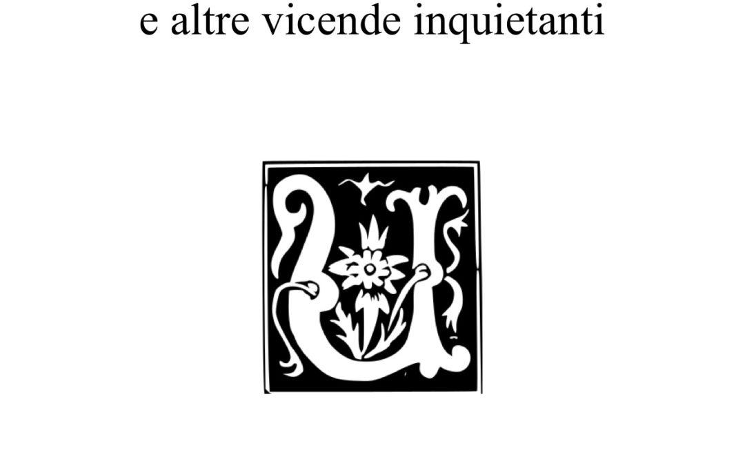La lettera U – Iginio Ugo Tarchetti