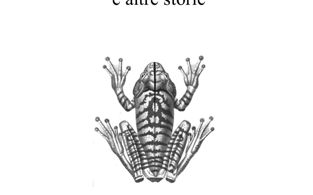 La rana bollita – Victor Maticora